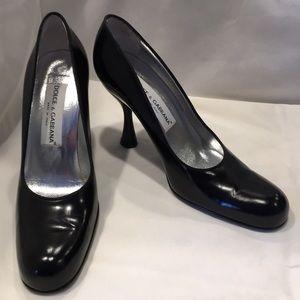 Dolce & Gabbana designer heels
